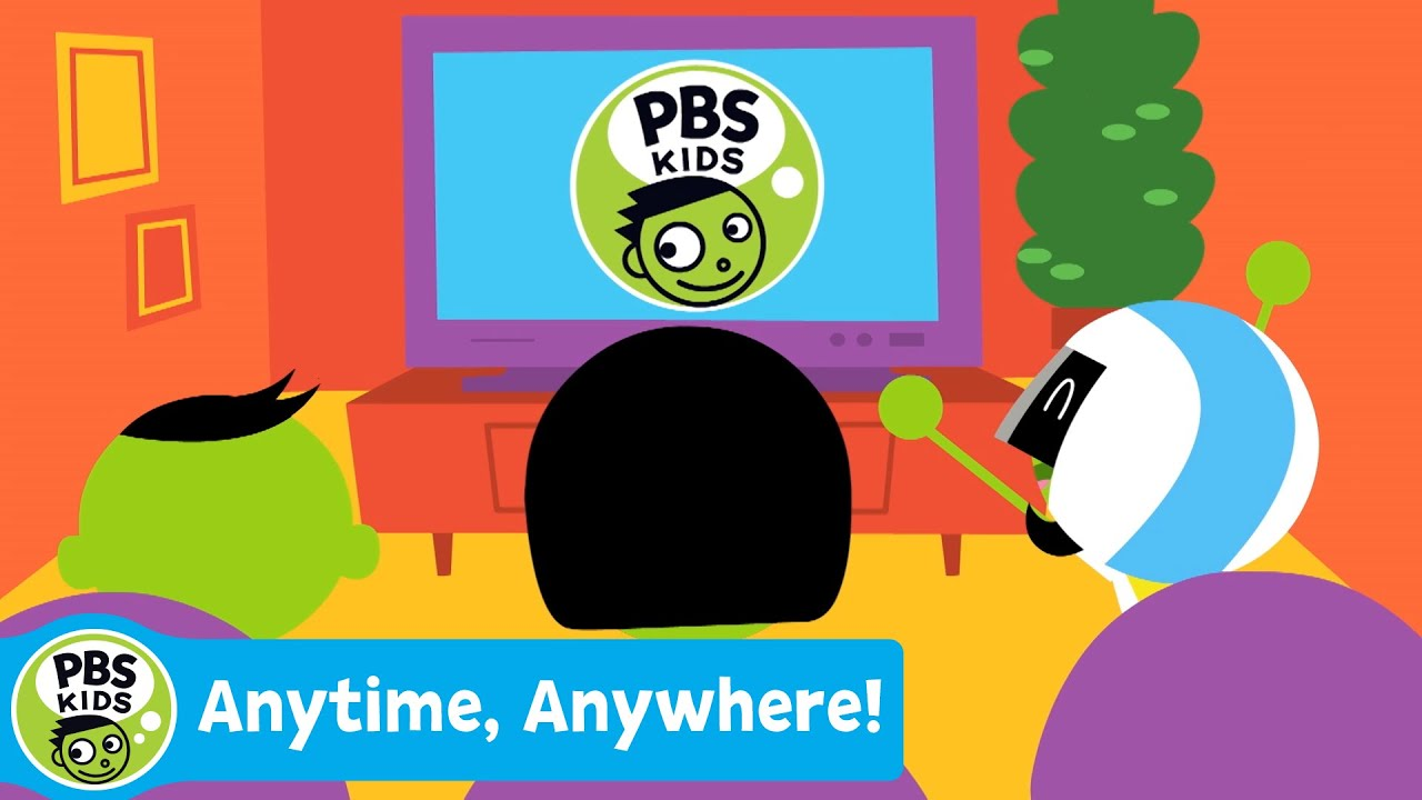 Watch Full Episodes ANYTIME, ANYWHERE From Your Favorite PBS KIDS ...