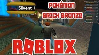 👾 exploring the city of Silvent   ROBLOX BRONZE BRICK