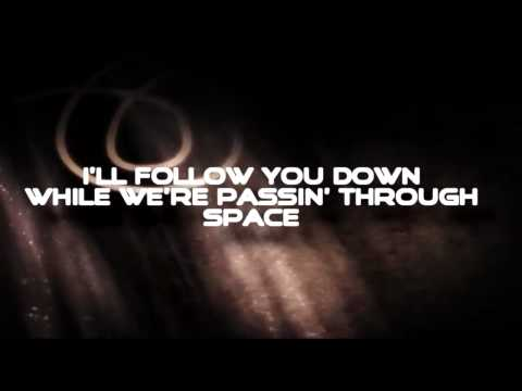 Shinedown - I'll Follow You (Lyric Video) HD