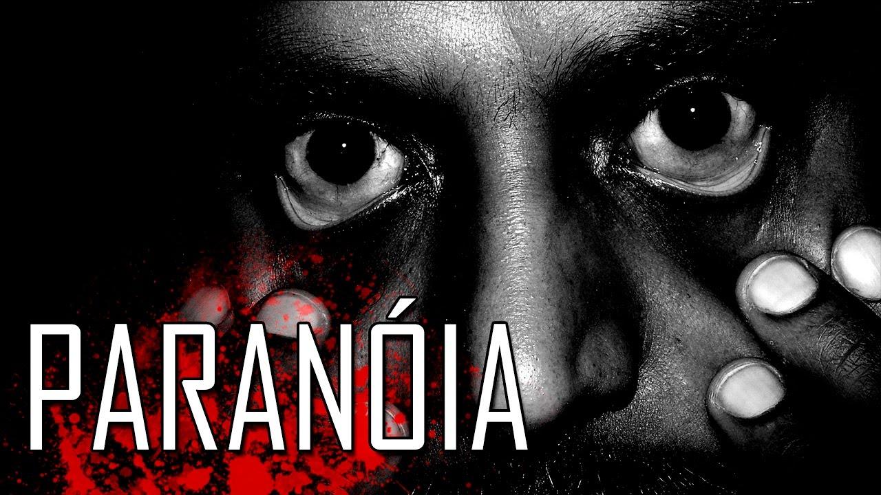 Resultado de imagem para paranoia