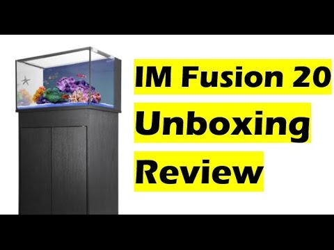 😍 Innovative Marine Nuvo Fusion 20 Review and Unboxing