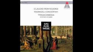 Claudio Monteverdi: Lamento della ninfa