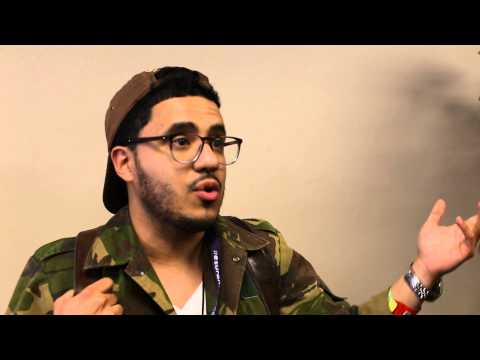 Tragic Hero: I have record label options (@Iamtragichero @sxsw @rapzilla)