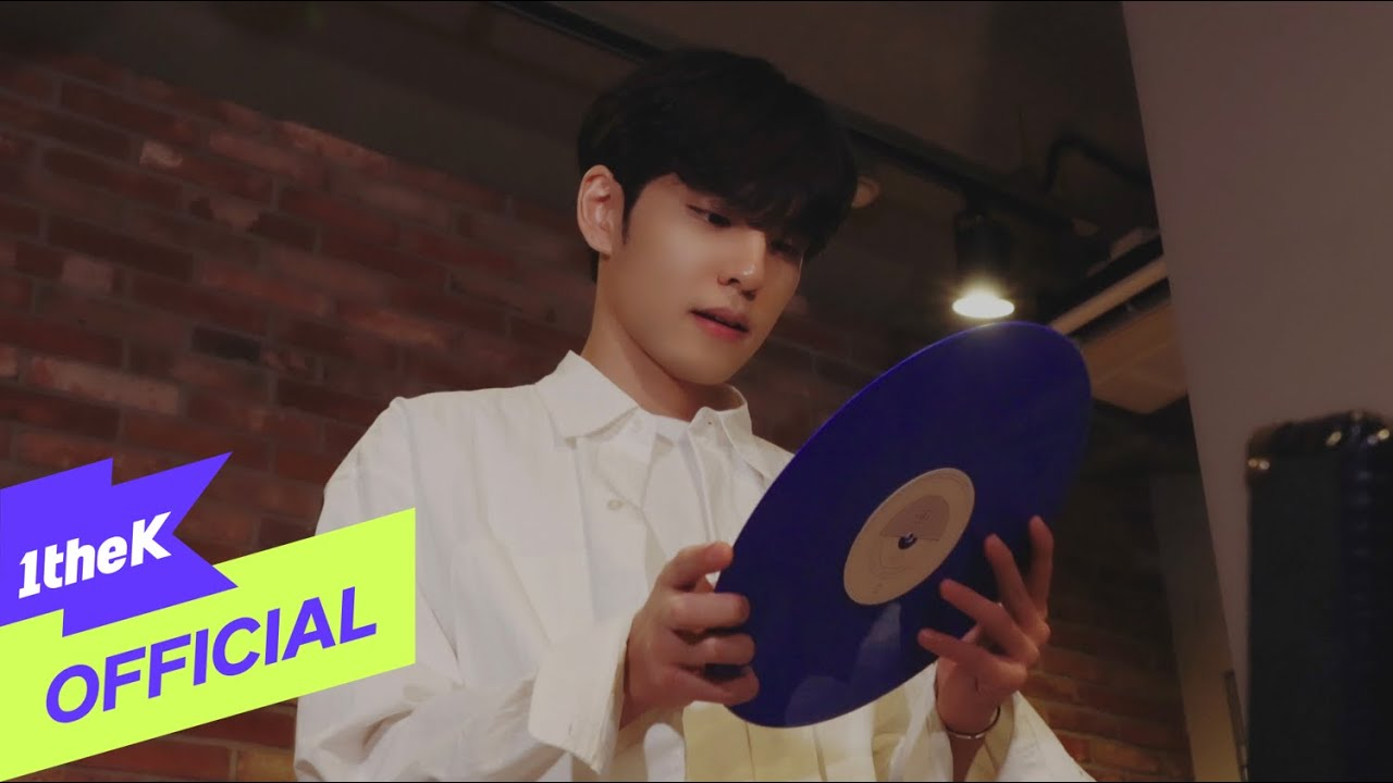 [MV] The BLANK Shop _ Love song(사랑노래) (Feat. WONPIL(원필)(DAY6))