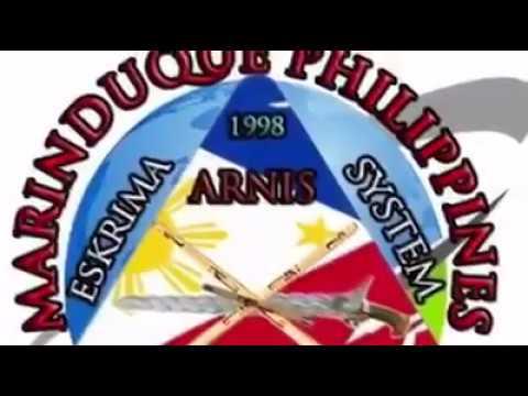 Reforma Eskrima Arnis System (RAS) - Jeddah Saudi Arabia Part1