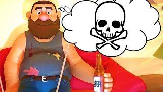 Убить себя // Suicide Guy #1