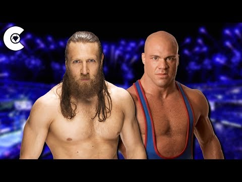9 Dream Opponents For Daniel Bryan After WWE WrestleMania 34: Discussion