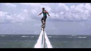 Jet Blade (Flyboard)