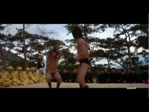 Bruce Lee - The Greatest