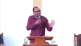 Jesus, o Deus Que Rompe com a Religiosidade (Jo 9.32-34; 10.19-21) | Ev. Pedro Felippe [1IPJF]
