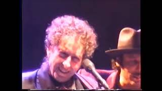"Bob Dylan (FANTASTIC) ""Blowin' in the Wind"" LIVE 23 Sept 2000 Cardiff"