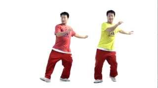house dance routine choreography by hoang le ung luh