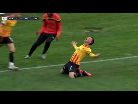 Partick Thistle Falkirk Goals And Highlights