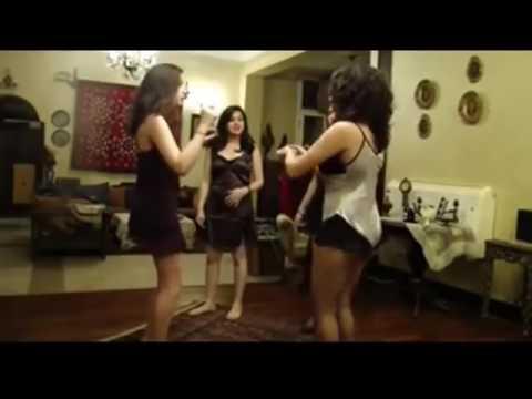 آموزش رقص ایرانی جدید