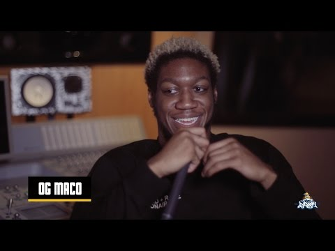 OG Maco Interview: Translating the Screams He Hears in His Head Into Music