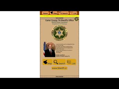 CCSO Neighborhood Cleanup - Apps on Google Play