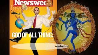 Obama Shiva The Destroyer!
