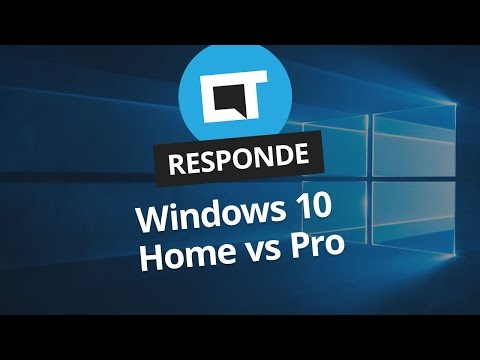 Qual é a diferença entre Windows 10 Home e Pro? [CT Responde]