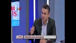 """"""" Çocuğumun kalbinde  üfürüm var! """" - Prof. Dr. Ahmet AKGÜL"""