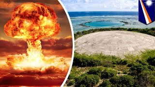 Radioactive waste from nuclear 'coffin' could be leaking into the Pacific - TomoNews
