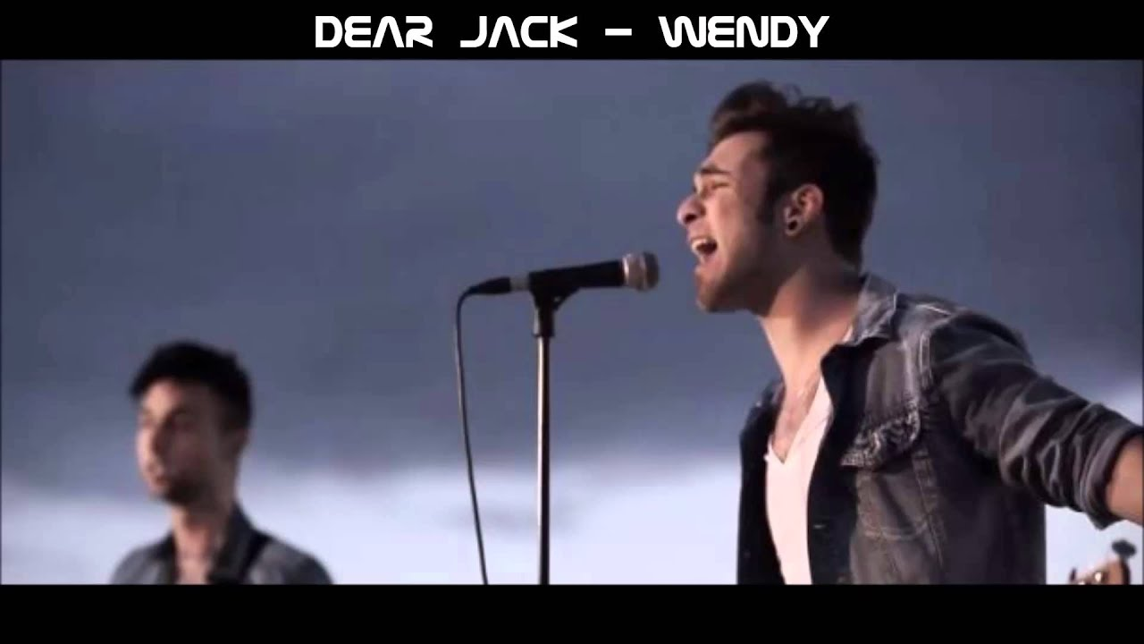 dear jack - photo #17