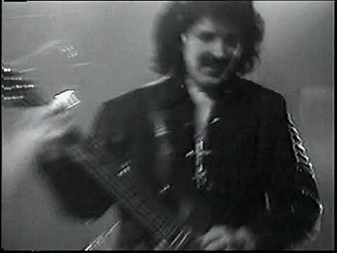 Black Sabbath - The Hand That Rocks The Cradle