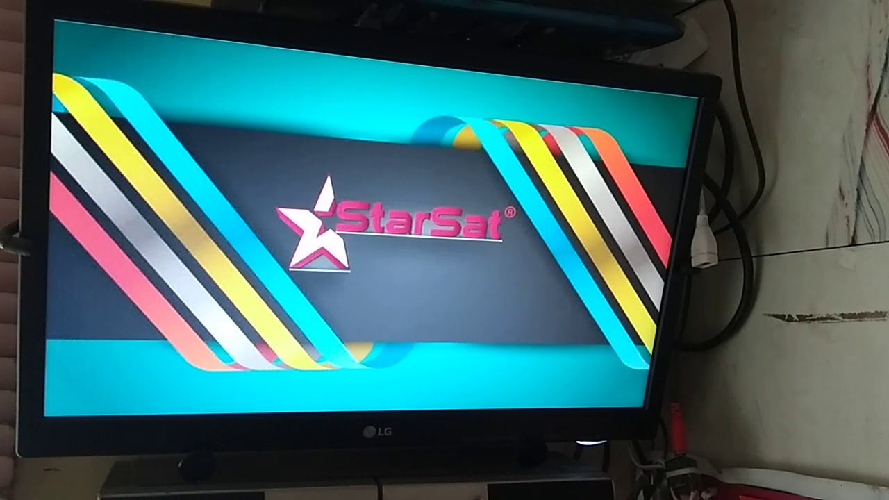 STARSAT SR 9990HD NEW SOFTWER by Gurinder Singh GurinderSingh