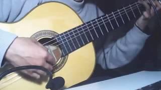 Tình đầu tình cuối - Guitar