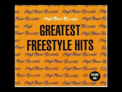 High Power Records Vol1 Freestyle  48
