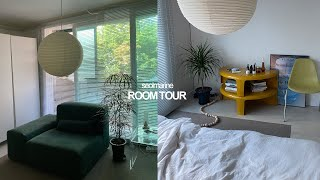 Room Tour | 큰 거 온다 10평 원룸 룸투어