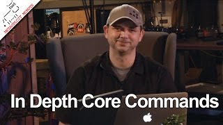 In Depth Core Commands - Metasploit Minute