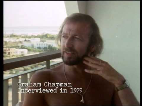 Monty Python - Pythons on Terry Gilliam