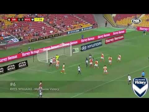 Download Top 6 Goals Of Round 11 A-League 2016/2017