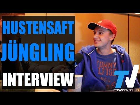 Legendäres Interview mit dem 'Trap Gott' HUSTENSAFT JÜNGLING: Fler, YSL, Bushido, Real & Fake, Sido