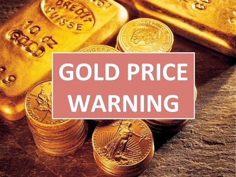 Gold & Silver Price Update - November 16, 2016 + WARNING for Precious Metals Investors
