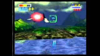 Star Fox 64 - Let
