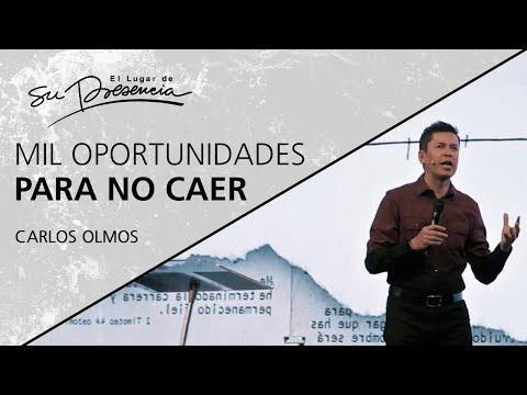 Mil oportunidades para no caer - Carlos Olmos - 14 Noviembre 2018