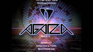 Travis MacDonald - Time Sense (Beat Syndrome Remix) - Agara Music