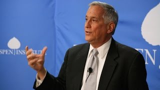 Walter Isaacson talks about Steve Jobs