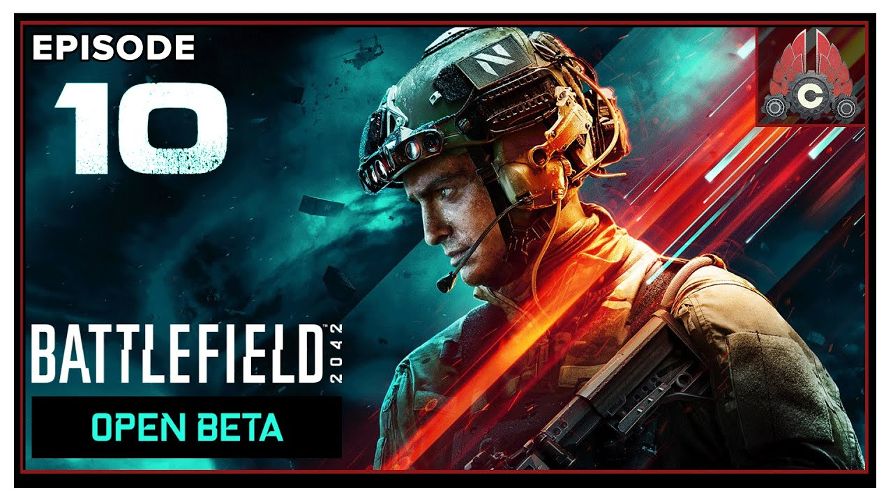 CohhCarnage Plays Battlefield 2042 Beta - Episode 10