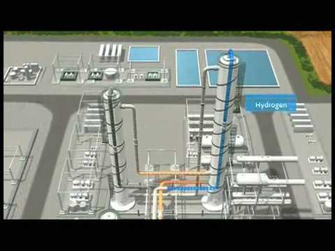 Hydrogen Power Abu Dhabi