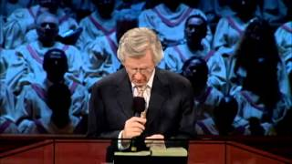 David Wilkerson - The Lord's Loving Response to Grief - HD | Full Sermon