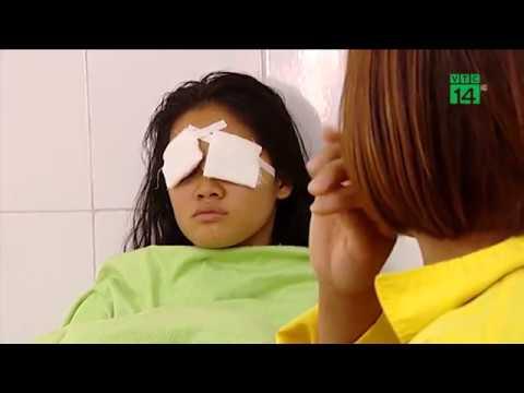 VTC14 | Bệnh Glocôm – thiên đầu thống: Nguyên nhân gây mù lòa ít người biết