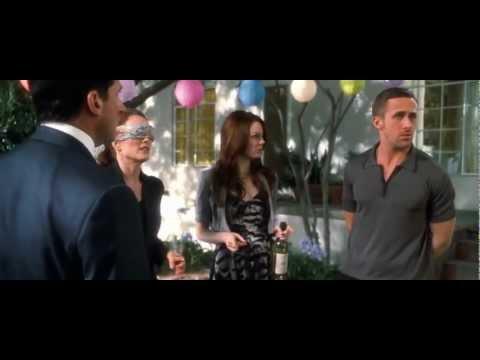 Crazy Stupid Love Funniest Scene