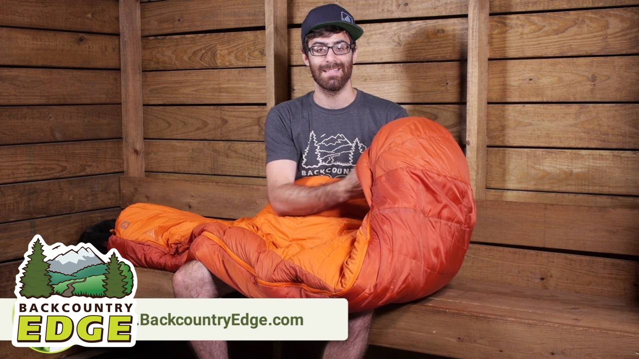 Marmot Datum 0 Degree Sleeping Bag