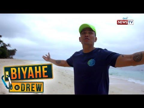 Biyahe Ni Drew: The New Boracay (Full episode)