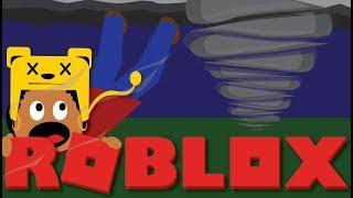 Natural Disaster Survival | Roblox | Online Gameplays