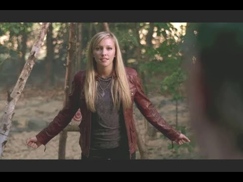 Katie Cassidy or Ruby  from Supernatural Leather jacket