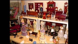 serendipity fleet (UK) [antiques-collectables-gifts-vintage-toys] tel 01252-620888