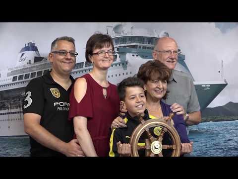 CMV Columbus Canaries Cruise
